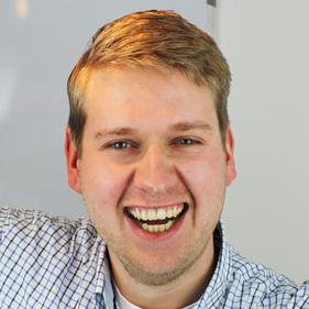 Wordpress Experte Jens Steingröver