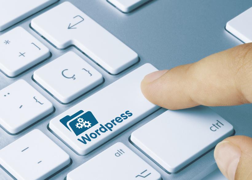 Wordpress Betreuung