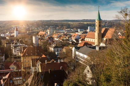 Suchmaschinenoptimierung Ravensburg