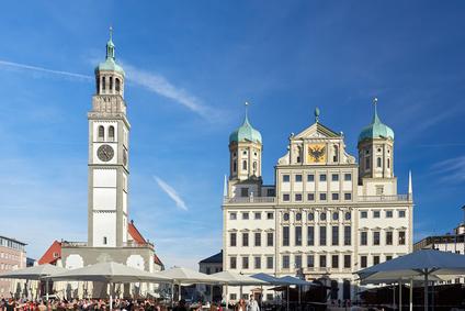 Suchmaschinenoptimierung Augsburg