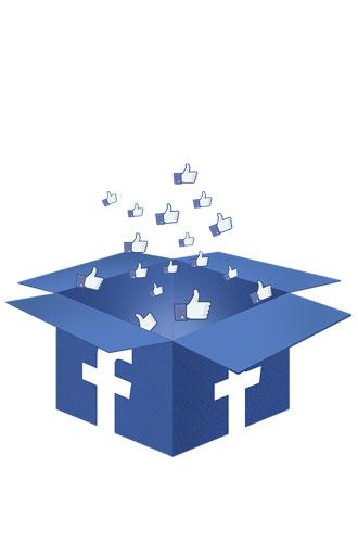 Facebook Beiträge erstellen lassen