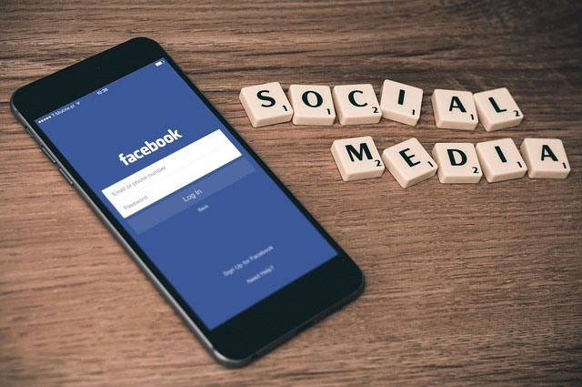 Facebook Social Media