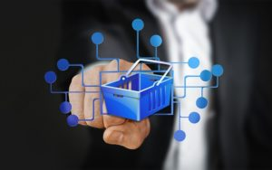 Online Shop eröffnen