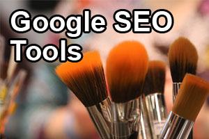 Google Seo Tools nutzen