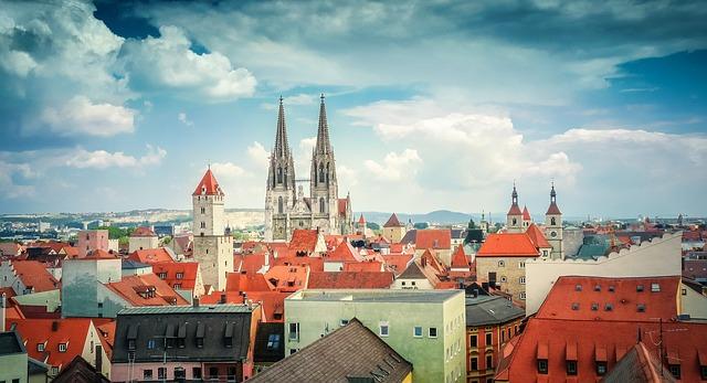 Regensburg Suchmaschinenoptimierung