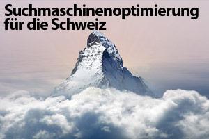 Suchmaschinenoptimierung Schweiz