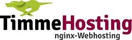 TimmeHosting WordPress