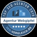 Top Seo Agentur 2019