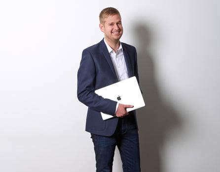 Inhaber Jens Steingröver