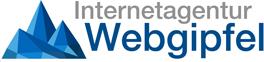 Internetagentur Webgipfel Logo