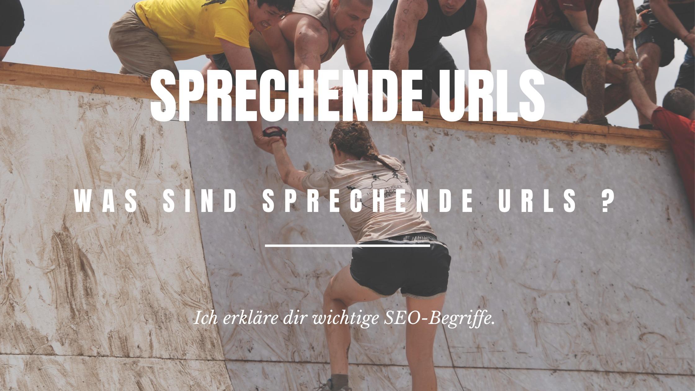 Sprechende URLs für SEO